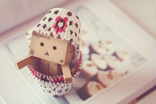 Cupcakerobot